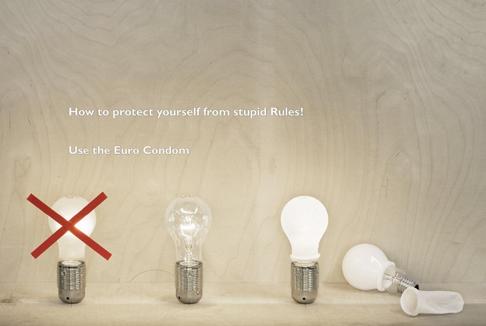 euro condom