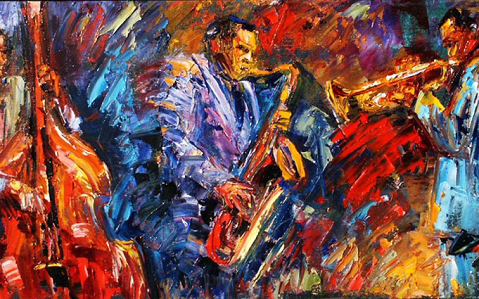 el siglo del jazz