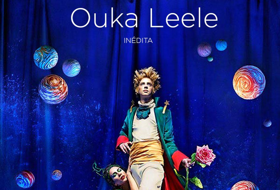 OUKA-LEELE