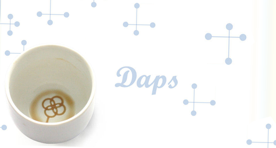 Daps - Geschirrserie
